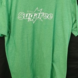 Sugaree men's tee